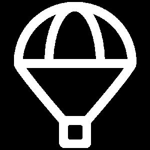 Nutanix Leap logo